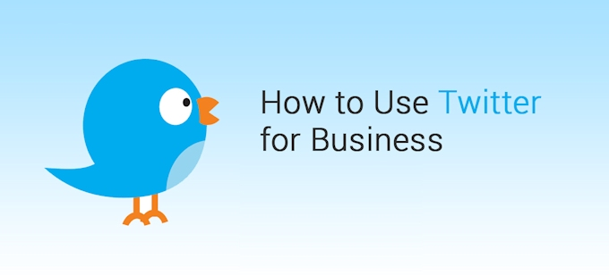 Why Your Small Business Should Use Twitter